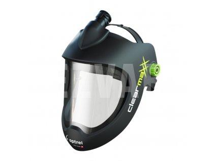 Kukla Optrel Clearmax PAPR e3000