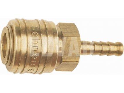Rýchlospojka so vsuvkou pre hadicu SK-NW7 ,2-6mm