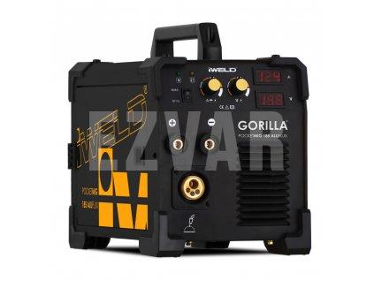 gorilla 185