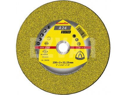 A 24 Extra 115x2,5x22,23  c.242137