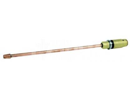 Flexibilný zvárací horák pre U7 (rozsah 4,0-6,0 mm)