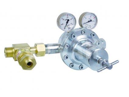Rozvodový redukčný ventil NZA50 0760604