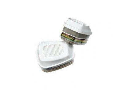 3M Ochranný filter 6099 ABEK2 P3 bal/2ks