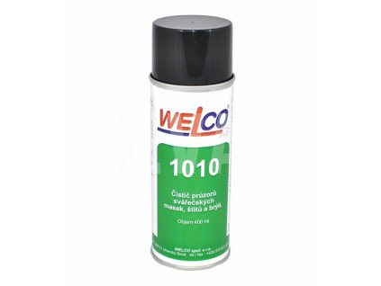Čistič priezorov zvar. masiek WELCO 1010