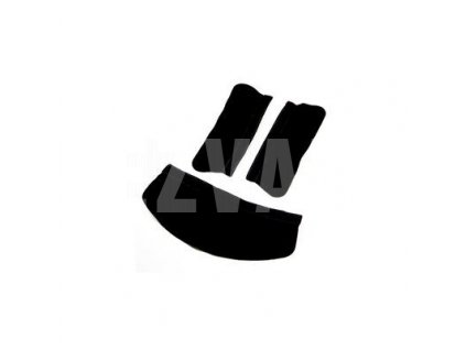 164005 Ochrana krku a uší koženná 3M Speedglass