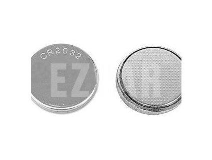CR2032 1ks - lítiová gombíková batéria