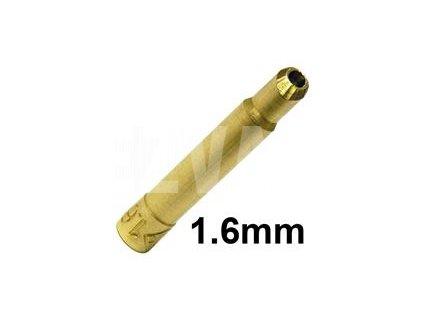 Poz.2 Klieština univerzálna 1,6 mm SRT 9/20 EWS