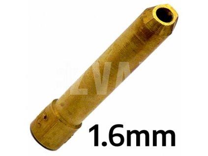 Klieština univerzálna 1,6 x 33 mm SRT 17,18,26 MOST