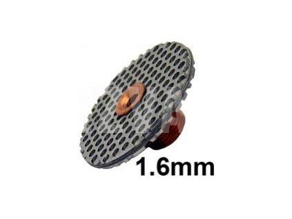 Domček klieštiny so sitkom Jumbo 1,6mm SRT 17,18,26