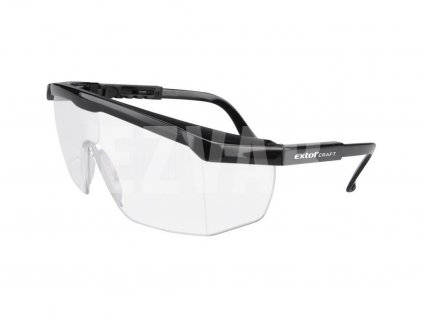 Extol okuliare ochranné číre 97301