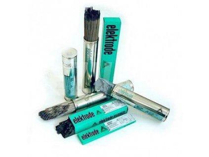 Jesenice INOX R 25/20 elektróda