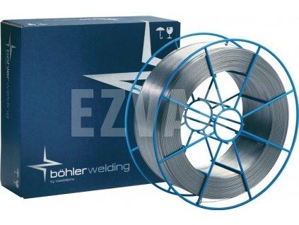 Rúrkový drôt BÖHLER EAS 2 PW-FD 1,2mm /15kg