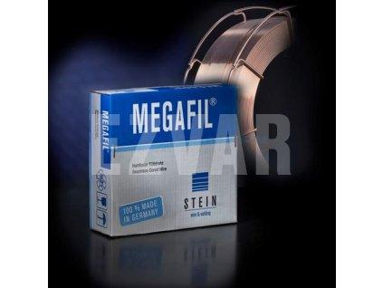 Megafil ® 713 R trubičkový drôt 16kg