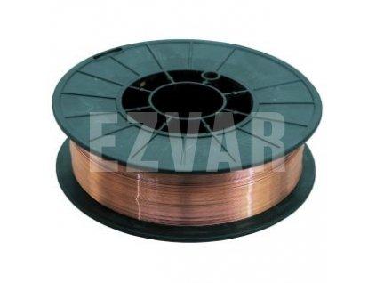 Drôt MIG SG2 /G3Si1/ 5kg 0,8mm