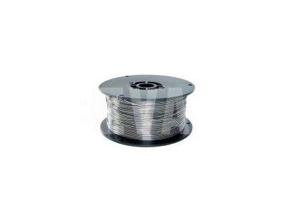 Drôt MIG trubičkový 0,9mm/1kg samoochranný