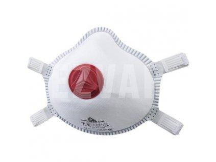 Jednorázový respirátor M1300V 510x510