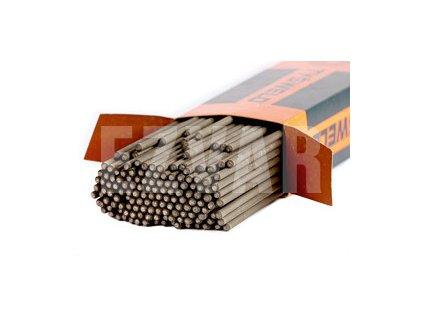 Bazické elektródy E18