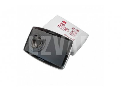 filtr przeciwpylowy serii 6000 3m 6035 p3r