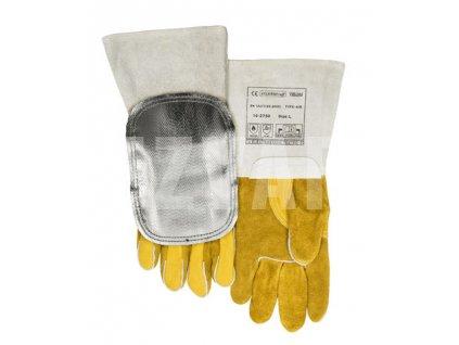 Chránič chrbta rukavíc WELDAS