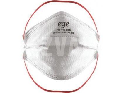 Ege respirátor 700 FFP 3 NR D