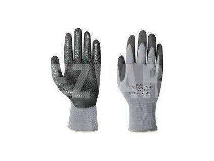 Pracovní rukavice MICRO-FLEX 709277