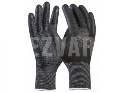 Pracovní rukavice MICRO-FLEX 709677