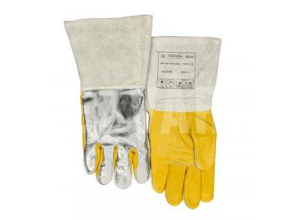 STEERSOtuff® zváracie  rukavice