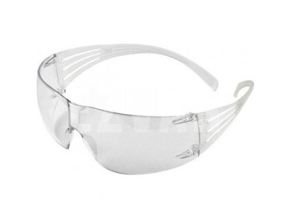 Ochranné okuliare 3M SecureFit SF201AF EU číra