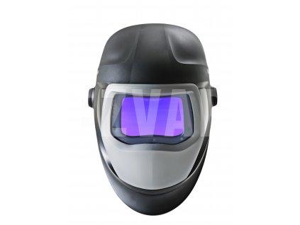 Zváracia kukla Speedglas 9100 (Model 9100XX - priezor 73x107)