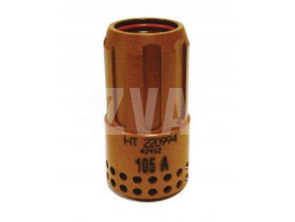 Plynový krúžok 105 220994