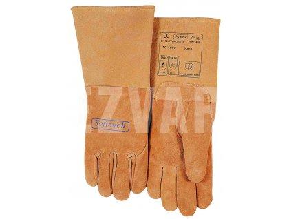 Zváračské rukavice TIG 10-1003 Weldas (velkost XXL)