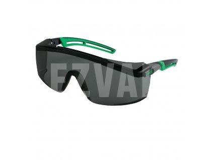 Ochranné okuliare DIN 5 UVEX