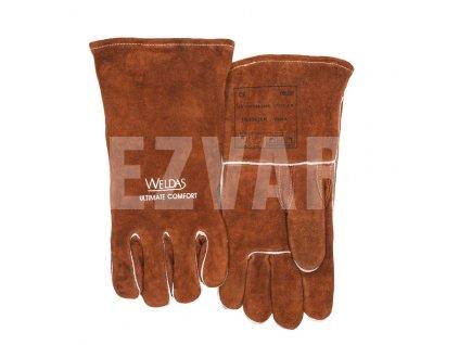 Zváračské rukavice MIG 10-2392 Weldas