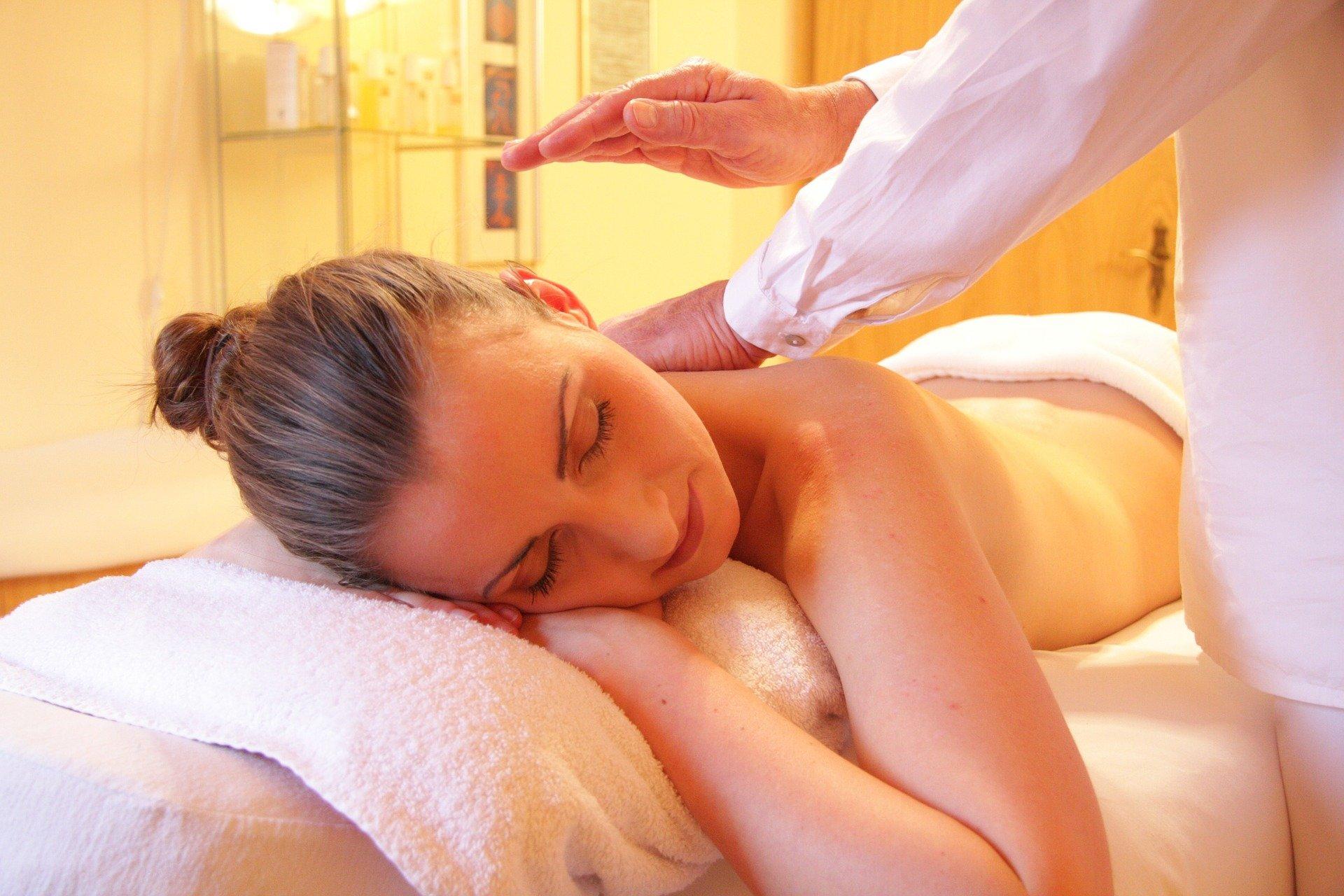 Švédská masáž včera a dnes