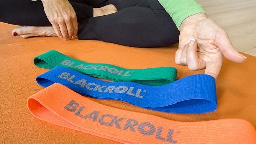 Potáhni, drž, pusť - recenze tradičních a textilních posilovacích gum