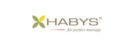 Habys logo
