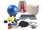 Fitness pomůcky / Domácí cvičení