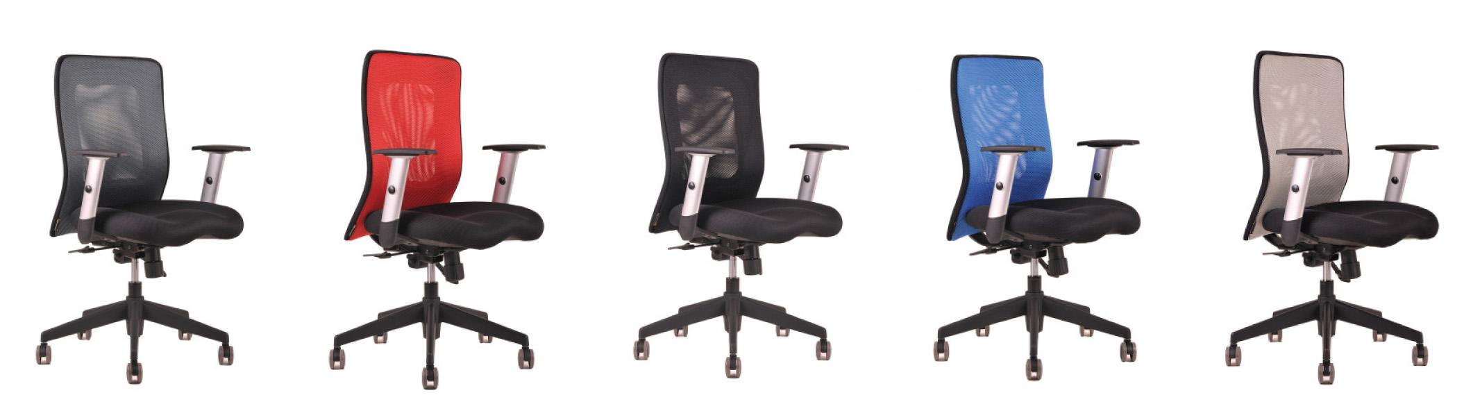 ergonomicka-kancelarska-zidle-officepro-calypso-vsechny-barvy
