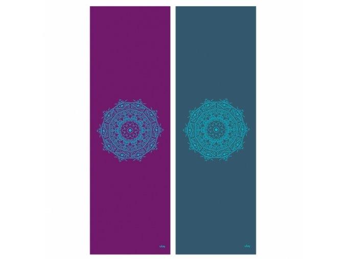 podlozka na jogu leela yogamatte mandala 60