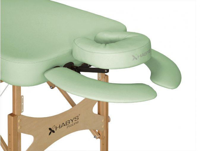 Predni operadlo na lokty HABYS® Comfort
