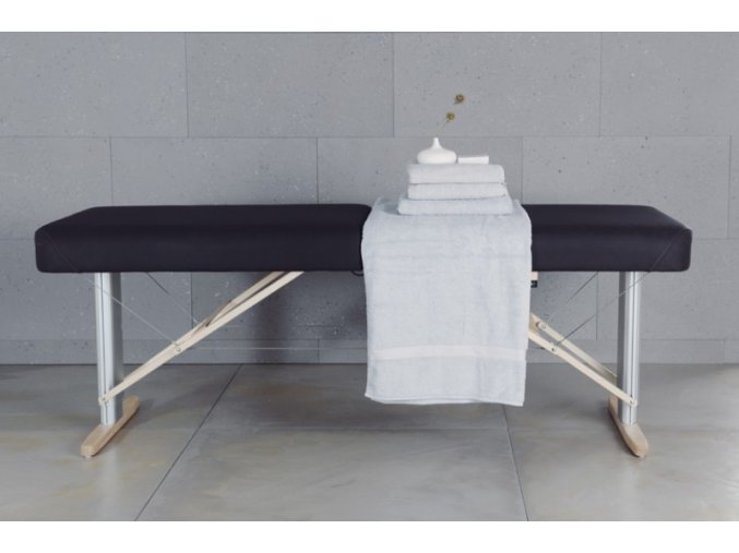 Prenosny elektricky masazni stul Clap Tzu Linea Wellness