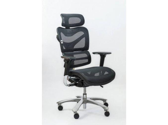 Ergonomická kancelářská židle Spinergo Manager 2018