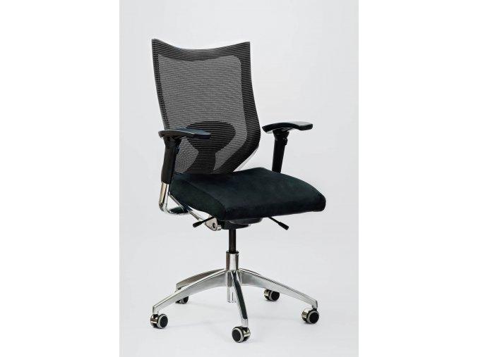 ergonomicka kancelarska zidle zdravotni spinergo office new