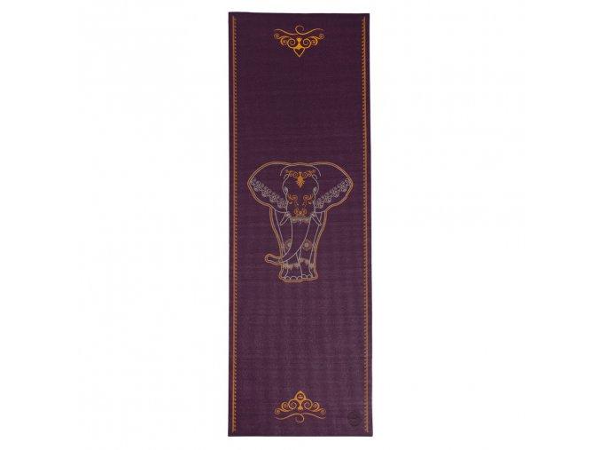 podlozka na jogu leela yogamatte big elephant 60 1