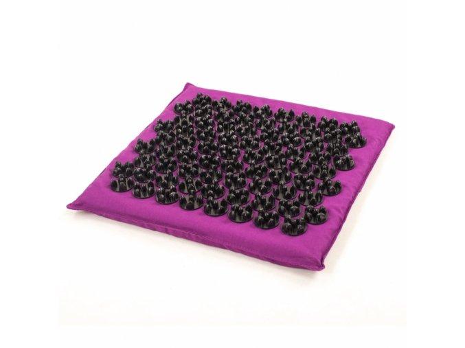 akupresurni podlozka vital soft shiatsu vital akupressur baklazanova