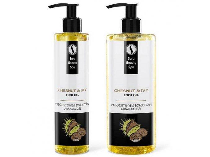 SBS033 masazni gel vitality na nohy krcove zily sara beatuy spa vitality gel