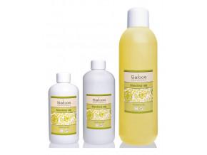 saloos bio rostlinny masazni olej Mandlovy