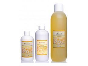 saloos bio rostlinny masazni olej Jasmin
