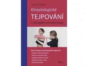 kniha sascha seifert kineziologicke tejpovani 2