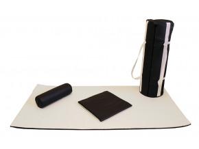 Skladaci matrace FLOW Portable DUO Set na thajskou masaz a Shiatsu